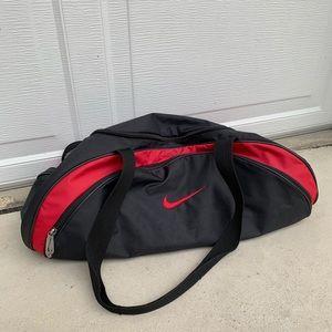 Vintage Nike Duffel Bag